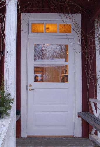 ulko ovi 3  Hienopuuseppä Heikki Paso Oy